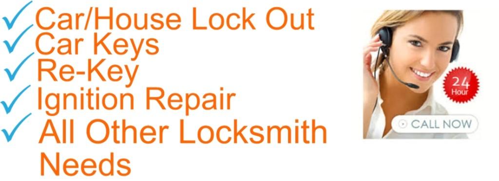 Locksmith Roseville services